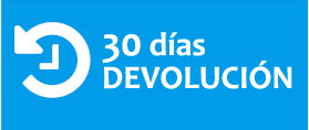 Devolución 30 días