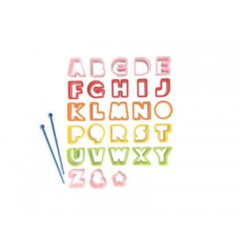 Cortador Letras