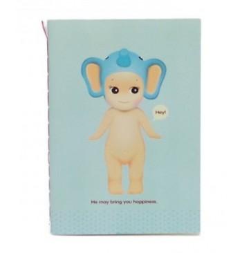 Cuaderno Sonny Angel