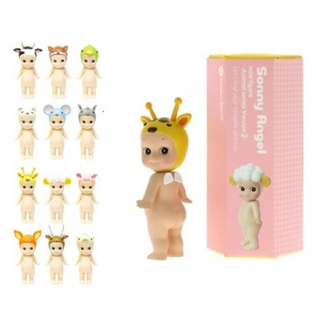 Sonny Angel Animal Serie 2