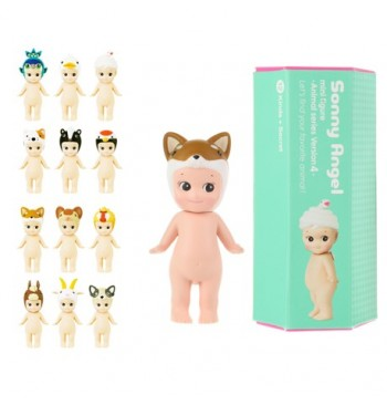 Sonny Angel Animal Serie 4