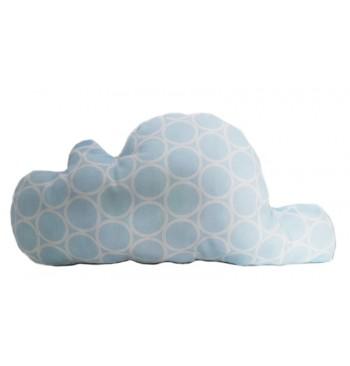 Cojin nube