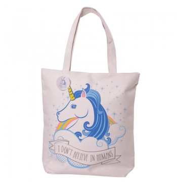 Tote Bag Unicornio