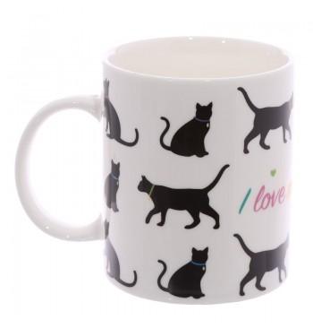Tazas originales gatos