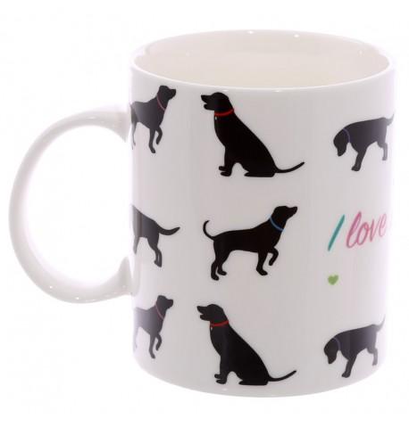 Tazas originales perros