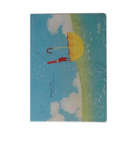 Cuaderno día soleado