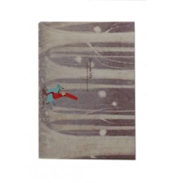 Cuaderno bosque