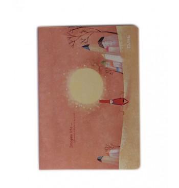 Cuaderno desierto