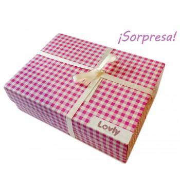 caja sorpresa kawaii