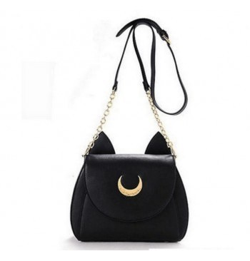 Bolso gato Sailor Moon