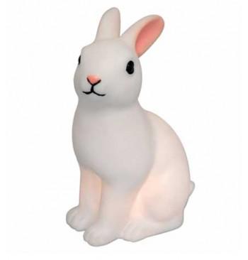 Lámpara conejo