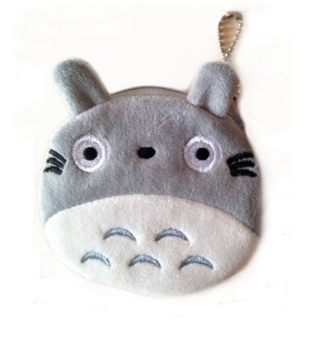 Monedero Totoro pequeño